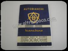 Manuali Autobianchi Bianchina