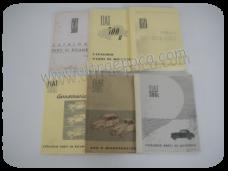Manuali Fiat Topolino