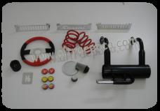 Accessori Sportivi Fiat 500