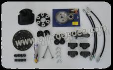 Meccanica Fiat Balilla