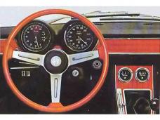 Interni Alfa Romeo