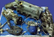 Meccanica Alfa Romeo