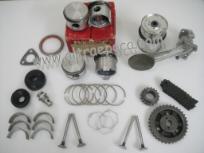 Meccanica Fiat 600