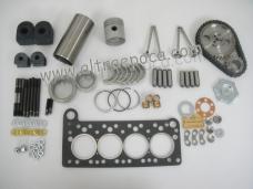Meccanica Fiat Topolino