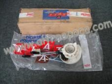 Parti elettriche Fiat 1100