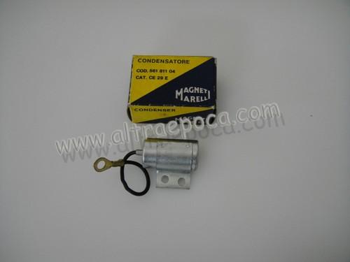 SPINTEROGENO FIAT 600 ORIGINALE MAGNETI MARELLI