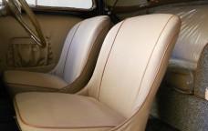 Interni Fiat Topolino
