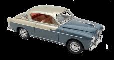 Alfa 1900 - 2000 -2600 - Touring